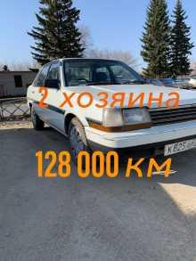 Новосибирск Corona 1987