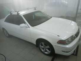 Mark II 1999