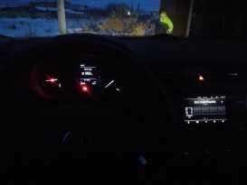 Шадринск Octavia 2018