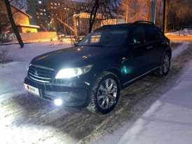Оренбург FX35 2007