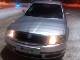 Челябинск Superb 2002