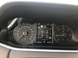 Анапа Range Rover Evoque