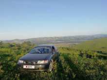 Горно-Алтайск Corolla II 1993