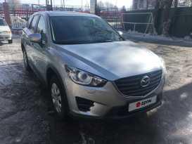 Ульяновск CX-5 2015