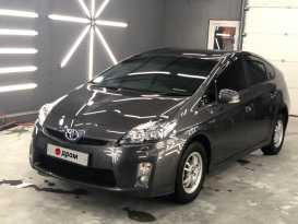 Омск Toyota Prius 2011