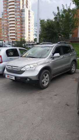 Хабаровск CR-V 2007