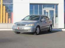 Йошкар-Ола Astra 2000
