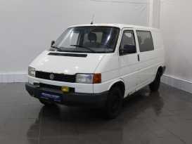 Тула Transporter 1995