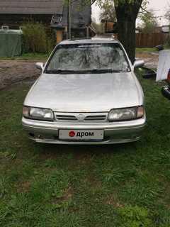 Калуга Primera 1992