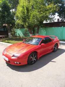 Омск 3000GT 1998