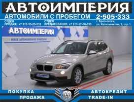 Красноярск X1 2012