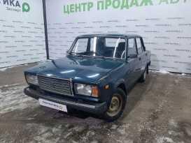 Псков 2107 2009