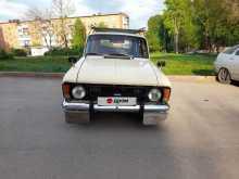Кемерово 2125 Комби 1987