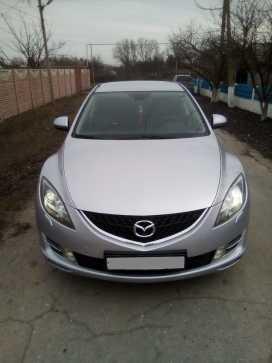 Евпатория Mazda6 2008