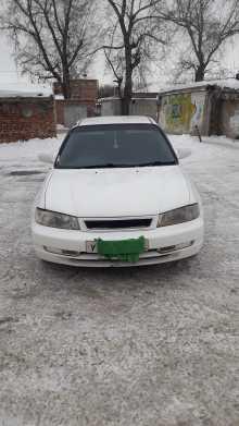Омск Domani 1999
