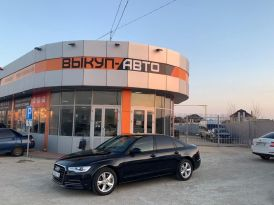 Ставрополь A6 2014