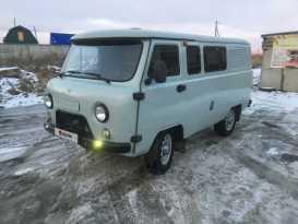 Каменск-Уральский Буханка 2015