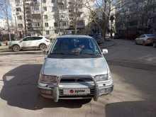 Севастополь Space Wagon 1992