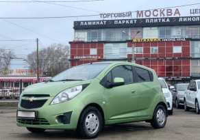 Нижний Новгород Spark 2013