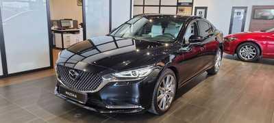 Кемерово Mazda Mazda6 2021