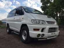 Томск Delica 2000
