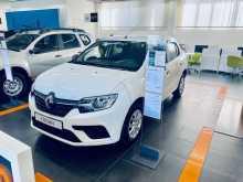 Новосибирск Renault Logan 2020