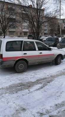 Каменск-Уральский AD 1997