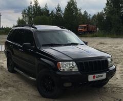 Азов Grand Cherokee