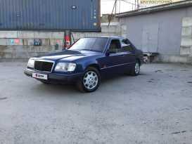 Екатеринбург E-Class 1995