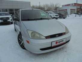 Омск Ford Focus 2001