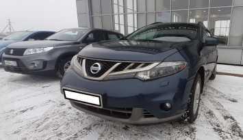 Котлас Nissan Murano 2011
