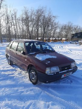 Черемхово 2126 Ода 2004