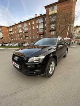 Новокузнецк Q5 2011