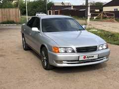 Братск Toyota Chaser 1997