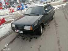 Камешково 21099 2003