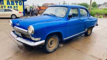 Глазов ГАЗ 21 Волга 1966