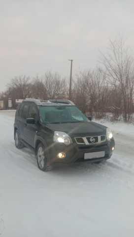 Челябинск X-Trail 2012