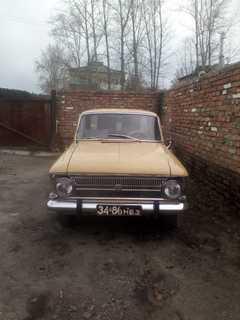 Линёво 412 1980