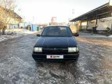 Москва Fiat Tipo 1992