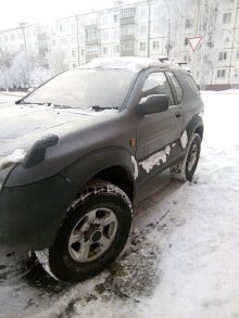 Иркутск VehiCross 1998