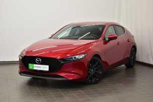 Ростов-на-Дону Mazda3 2019