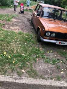 Челябинск 2106 1977
