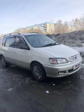 Барнаул Toyota Ipsum 1997