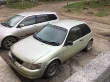 Северск Corolla II 1990