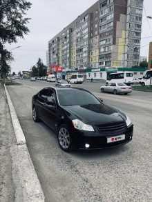 Новосибирск M35 2006