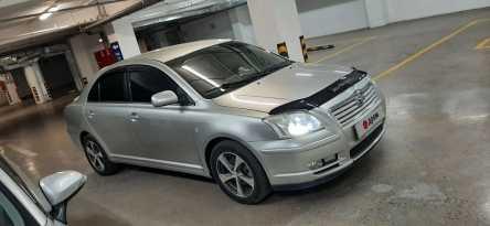 Улан-Удэ Avensis 2003