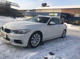 Кемерово BMW 4-Series 2013