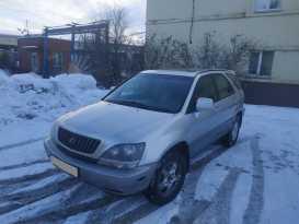 Ижевск RX300 2000