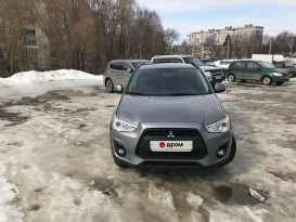 Владимир ASX 2013