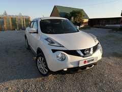 Якутск Nissan Juke 2016